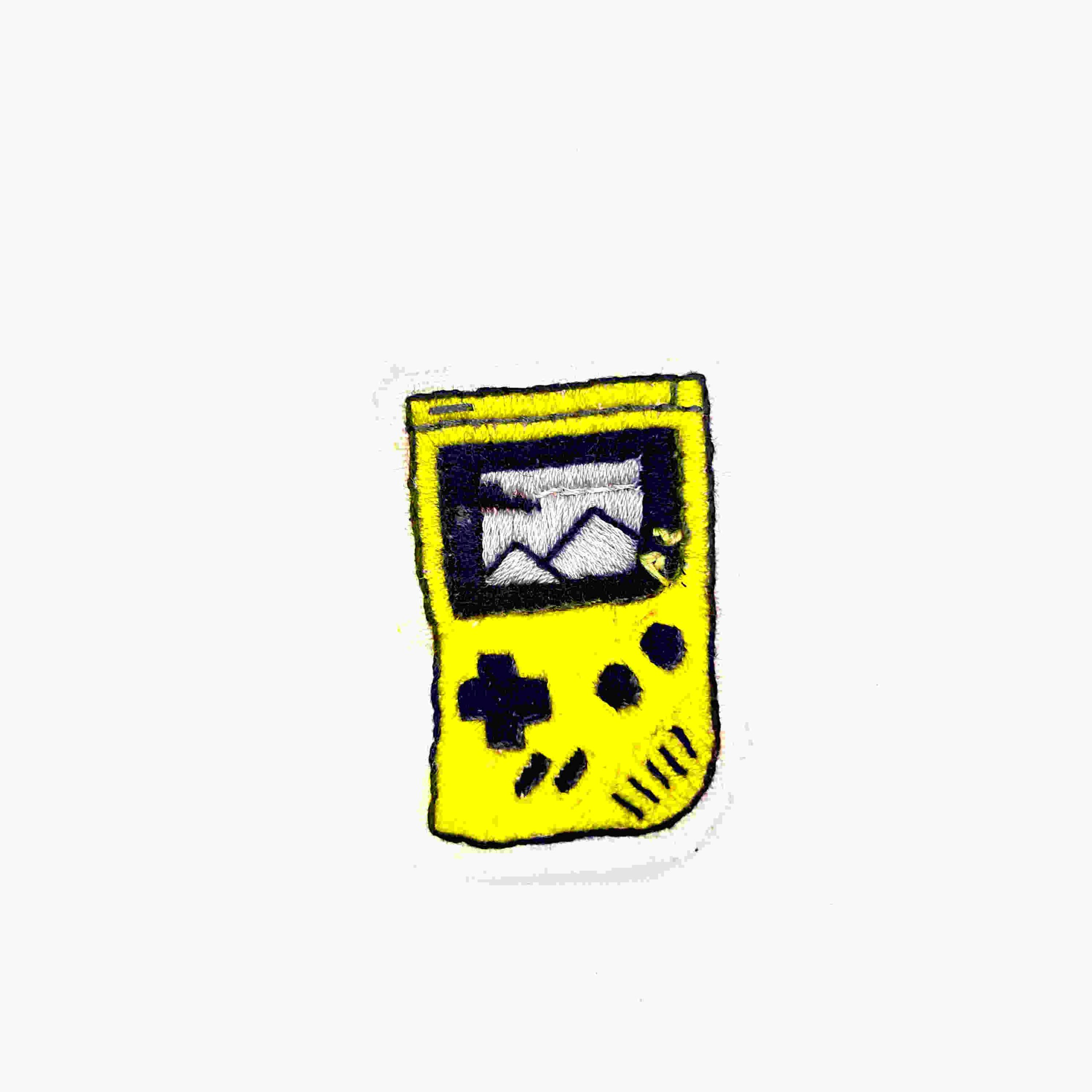PIAZZA's PATCHES - Gameboy